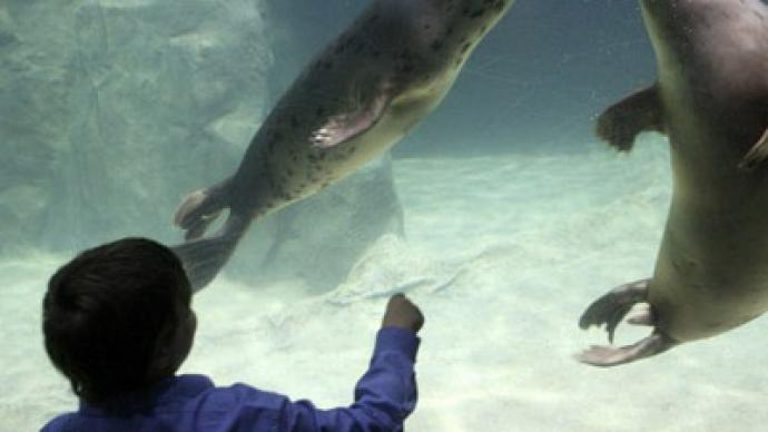 Autistic children denied Oceanarium visit – as they 'disappoint' the visitors