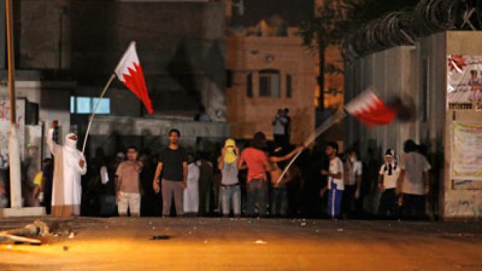 Bahrain court upholds sentences on anti-government activists