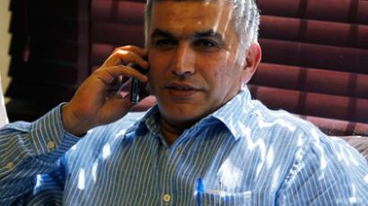 Adjourned again: Bahraini activist Nabeel Rajab's appeal trial postponed
