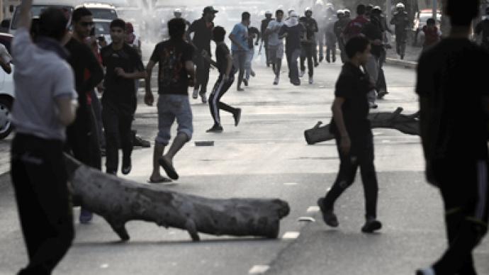 Bahrain revokes citizenship of opposition members