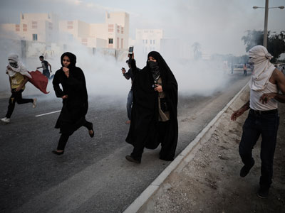 Bahrain bans 'Anonymous' Guy Fawkes mask
