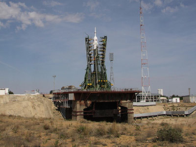 New Soyuz puts six US satellites in orbit