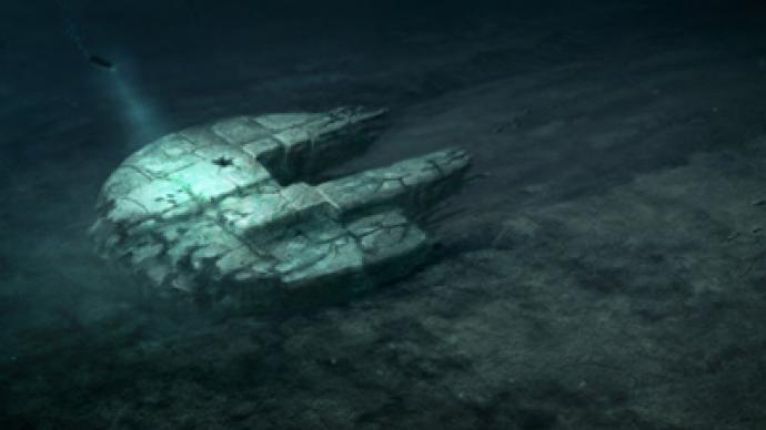 'Baltic UFO' may be secret Nazi sub-trap