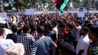 US speeds up elite force creation in Libya after ambassador's death