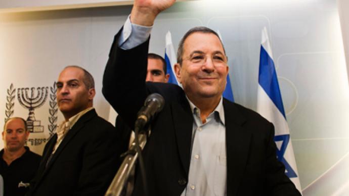 Ehud Barak to step down as Israeli Defense Minister, retire from politics