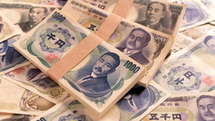 Bashful benefactor leaves bag of cash in Japanese restroom