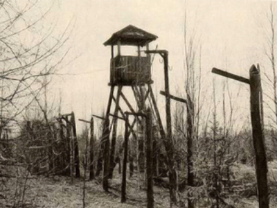 """Beat the communists!"" – GULAG prisoners' long lost plea found"