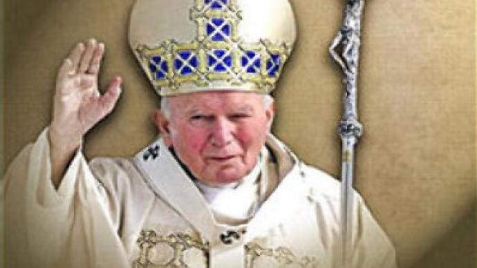 Belarus to unveil second monument to John Paul II (Interfax)