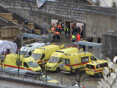'No religious motive in Liege rampage'