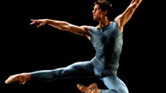 Benois de la Danse Award returns to Moscow's Bolshoi Theatre