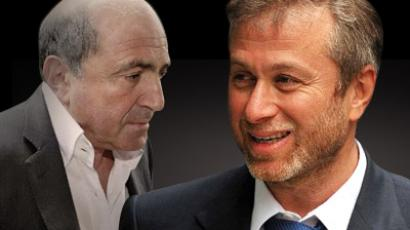 Berezovsky loses $5.6bn High Court case against Abramovich