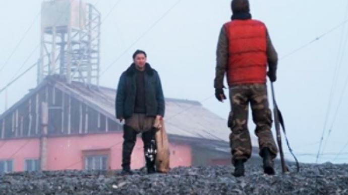 Happy ending for Russian film at Berlinale?