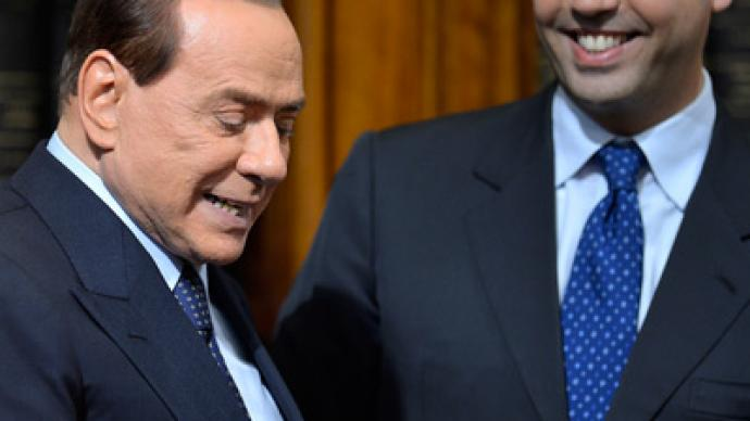 Berlusconi seeking Italian economy minister post in elections deal with Northern League