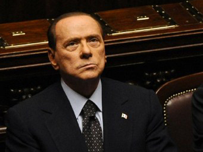 EU's scapegoat: Berlusconi was not the problem