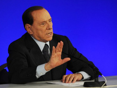 Italy: New government, old problems