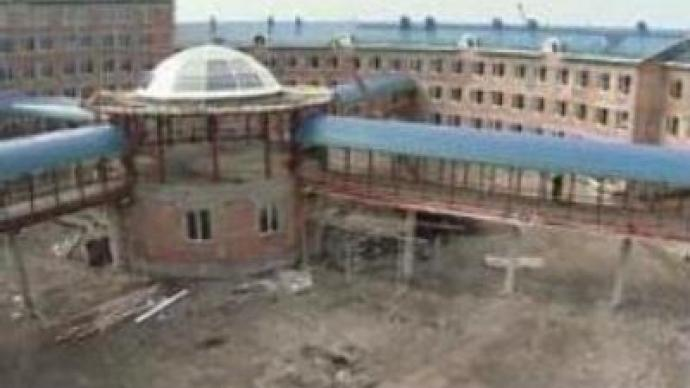 Beslan to get biggest medical centre in Caucasus