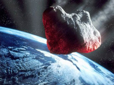 Asteroid 'size of city block' skims past Earth on Saturday