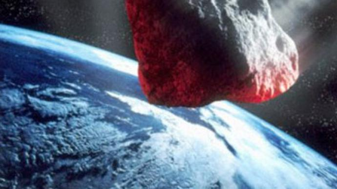 Space alert: Hazardous asteroid nears Earth