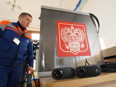 Putin says thank you to 'anti-Orange' activists