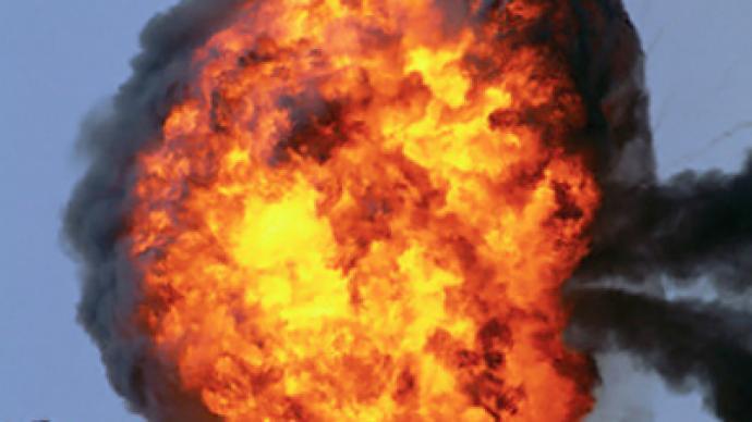 Bike bomb kills 10, wounds 18 in Afghanistan