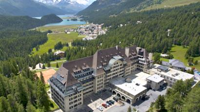 Bilderberg power masters meet in the US