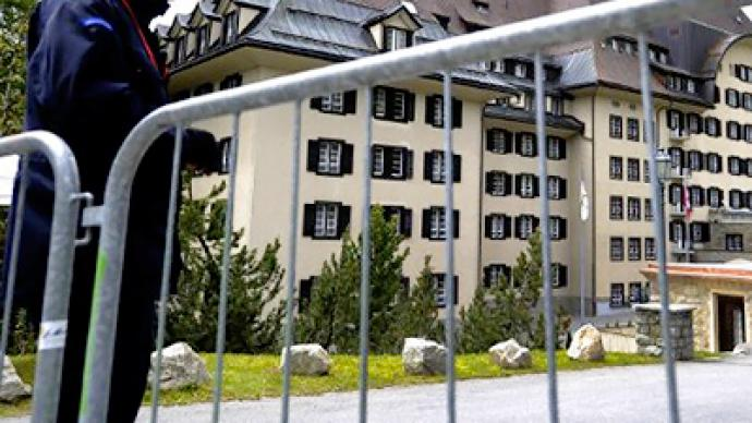 Bilderberg: world's fate sealed behind closed doors