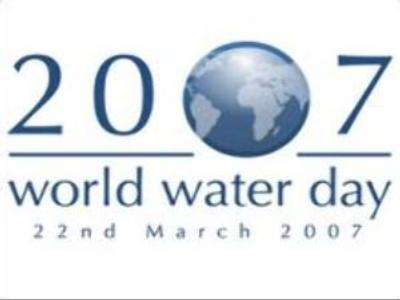 Billions mark World Water Day
