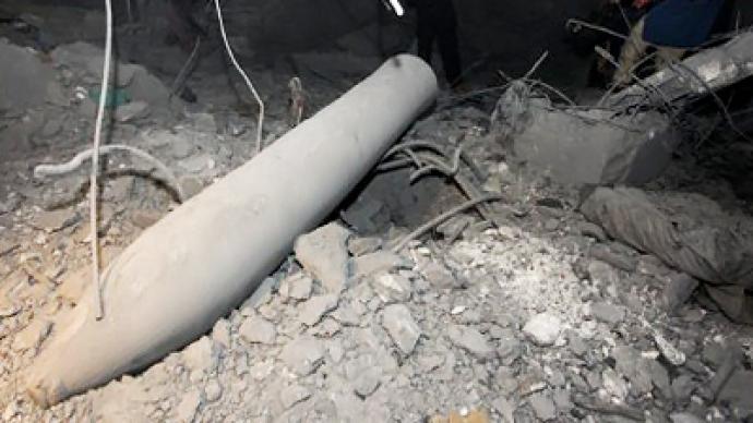 Libyan bombings sidelined by Bin Laden death news