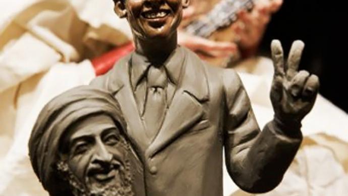 Bin Laden sacrificed to keep fanning flames of war