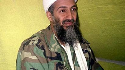 Bin Laden sacrificed to keep fanning flames of war