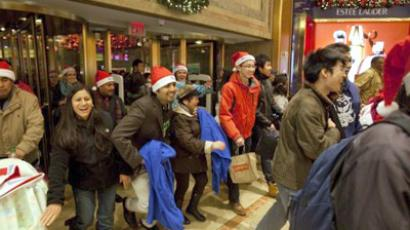 Consumerist Christmas: necessity or addiction?