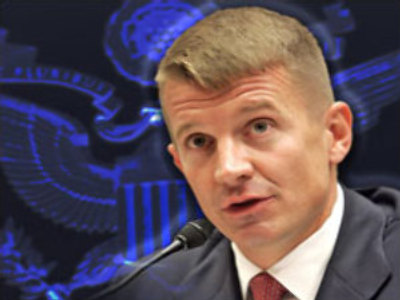 Blackwater under scrutiny in U.S.