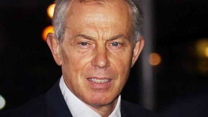 Tony Blair explains to inquiry his decision to invade Iraq
