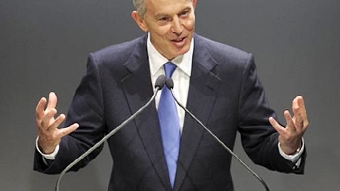 Tony Blair was Iraq war decision maker – British MP