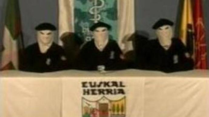 Blast at Madrid Airport terminated peaceful talks with ETA: Spanish Interior Minister