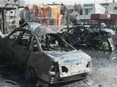 Blasts in Baghdad: 42 killed