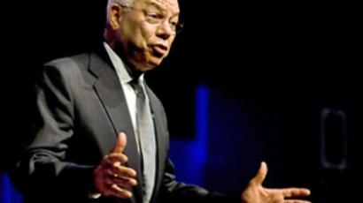 ABMs in Europe no threat to Russia: Colin Powell