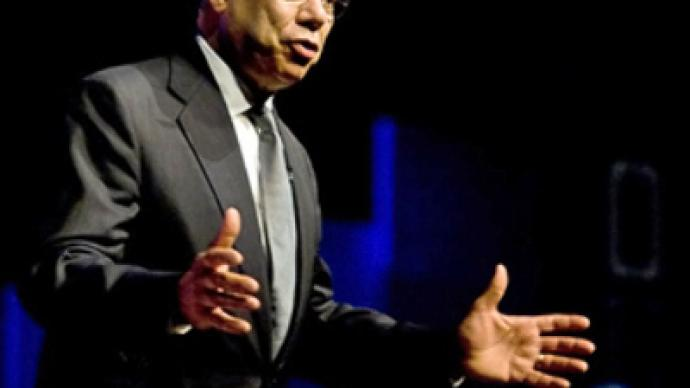 Blog: Why America must listen to Colin Powell