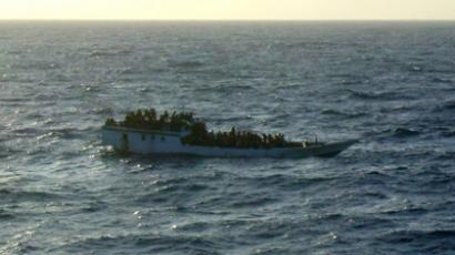 Boat tragedy off Turkey coast: 61 refugees dead