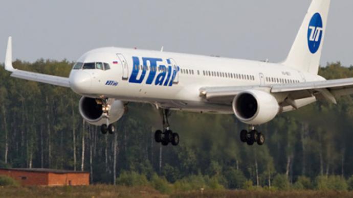 Boeing pilot dies in mid-air