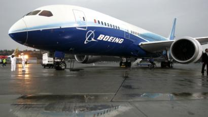 Dreamliner engine 'abnormalities' ground 'limited number' of Air New Zealand Boeing 787s