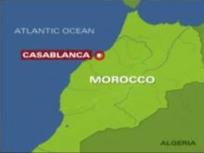 Bomb explodes in Casablanca internet-cafe