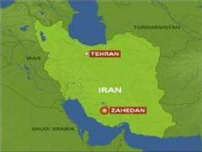 Bomb in Iran kills 18