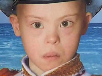 Cuff cop out: US 6yo 'old enough' for restraint
