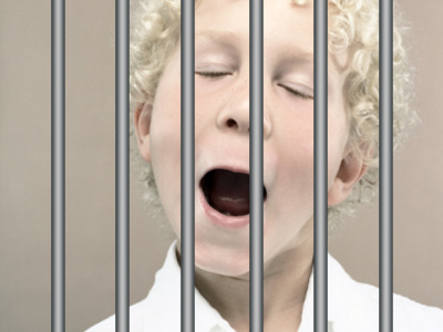 Scandal over boys choir performing prison song