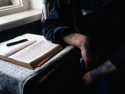 Out of prison through books: Brazilian inmates may shorten terms by reading