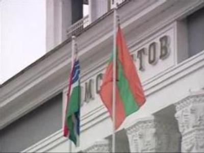 Breakaway republic of Transdniester re-elects its President