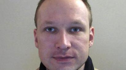 Breivik demands medal of honor for Norway massacre