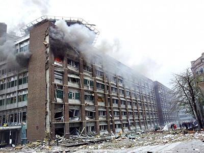 Breivik used eBay to prepare deadly Norway attacks – report