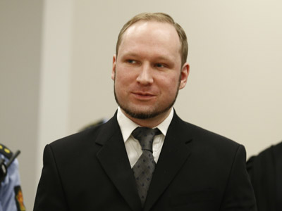 Prison authorities to make Breivik comfortable to prevent 'deviations'